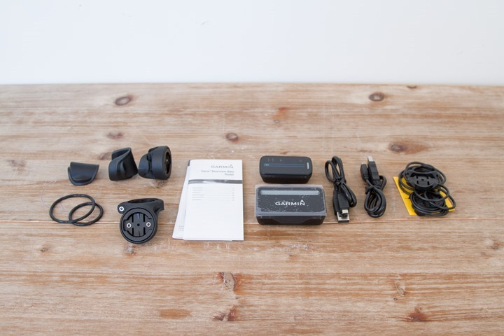Garmin-Varia-Radar-Unboxed