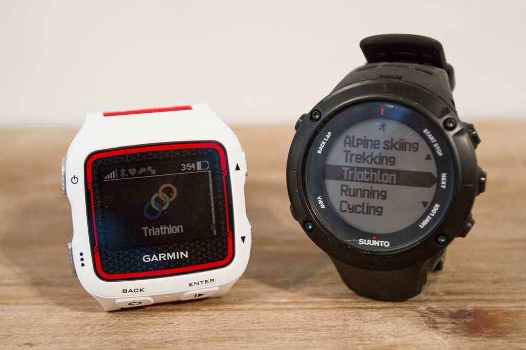 But That Typically Just Translates To Triathlon Watches They Track Your Timedistanceetc Within The Three Sports Swimbikerun