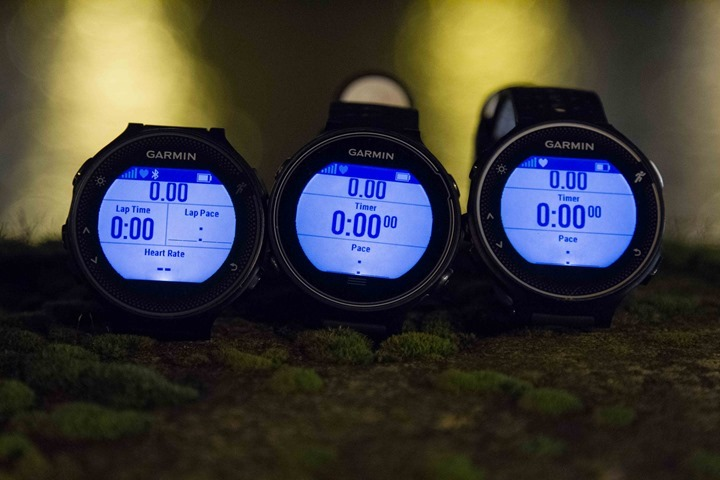 Garmin Forerunner 230 & 235 In-Depth Review | DC Rainmaker