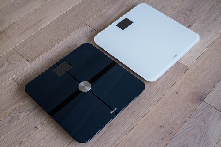 Withings-WiFi-Scales