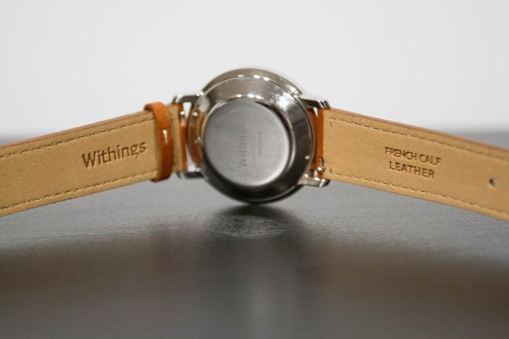 WithingsActivite-Back-Leather