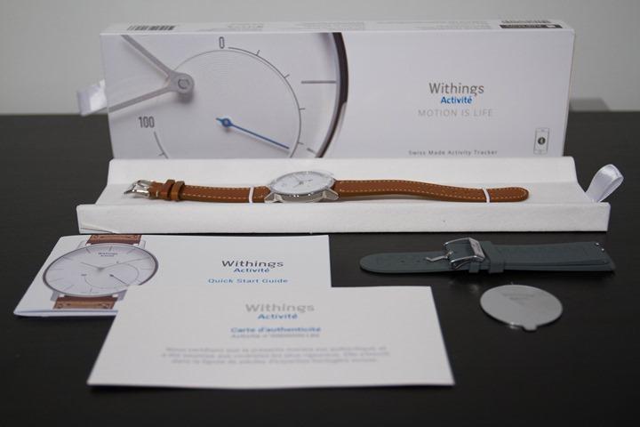 WithingsActivite-Box-PartsUnwrapped
