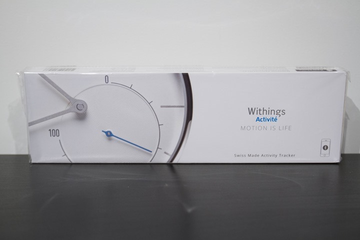 WithingsActivite-Box