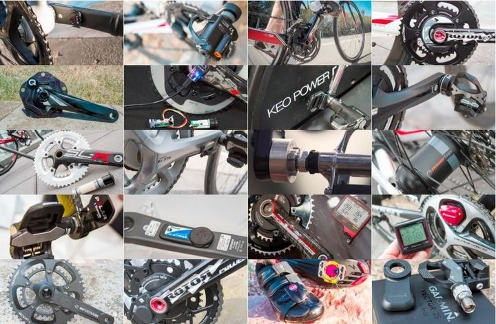 CyclingPowerMeters
