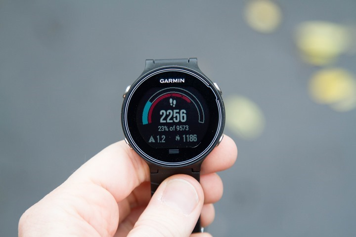 Garmin-FR630-Activity-Tracker-Details