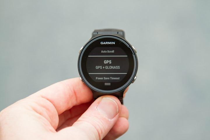 Garmin-FR630-GPS