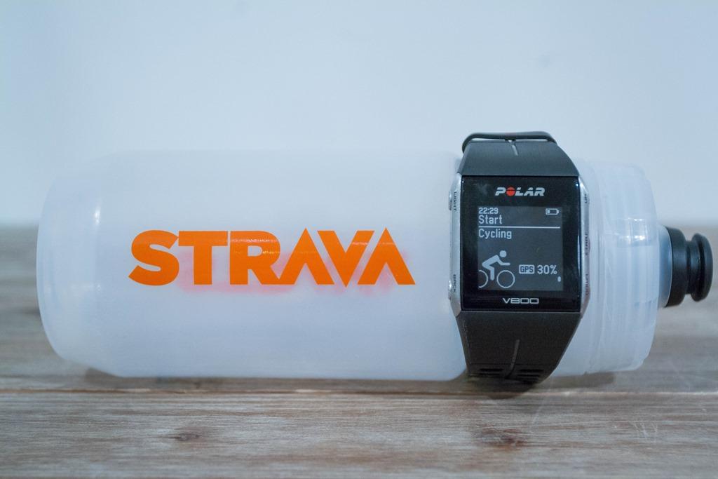 Polar rolls out Strava Automatic Sync | DC Rainmaker