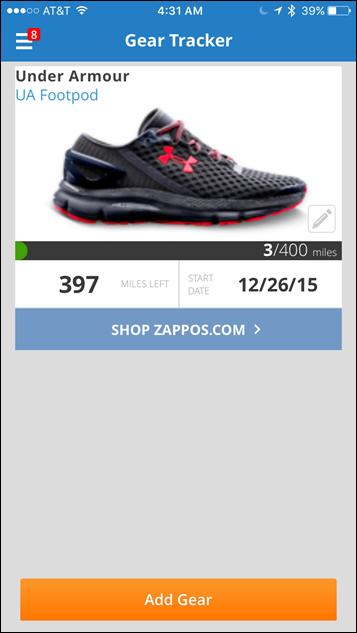 Dc Rainmaker Running Shoes