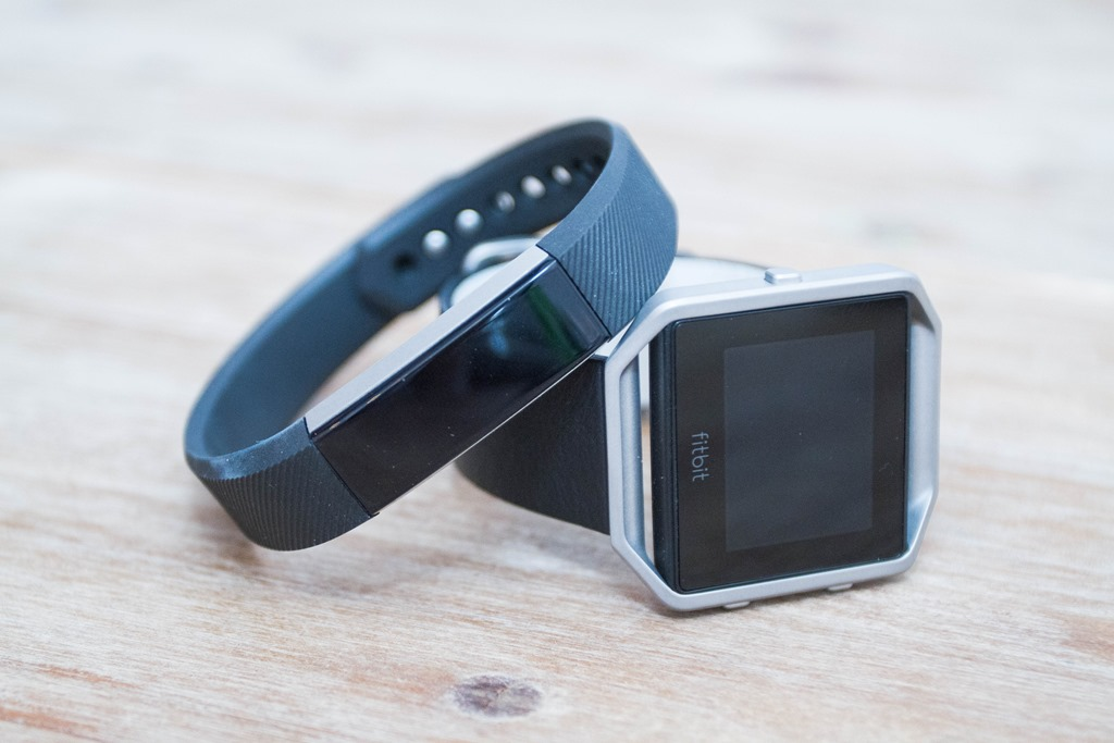First Look: Fitbit announces new Fitbit Alta activity tracker | DC