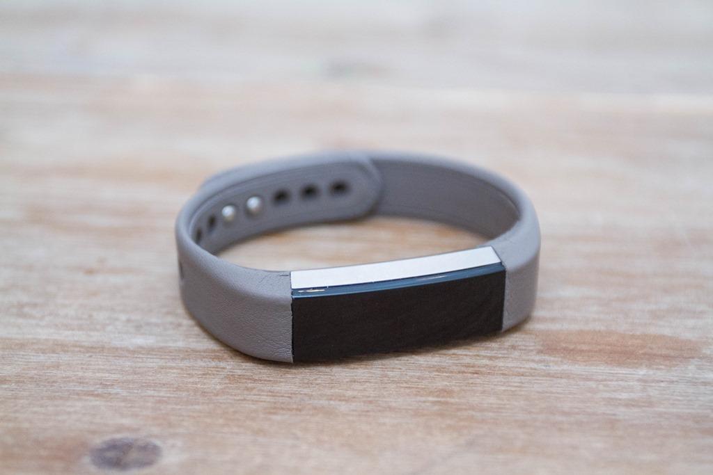 nowy styl przemyślenia na temat oryginalne buty First Look: Fitbit announces new Fitbit Alta activity ...