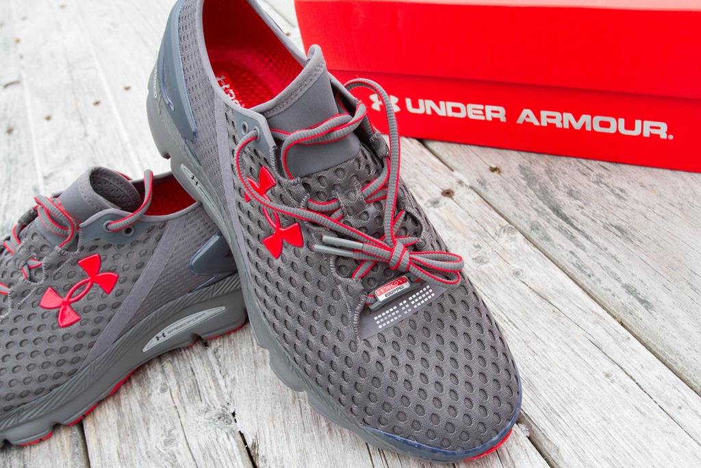 Under Armour Speedform Gemini 2 Road-joggesko - Kvinne y3zqfQsbEe