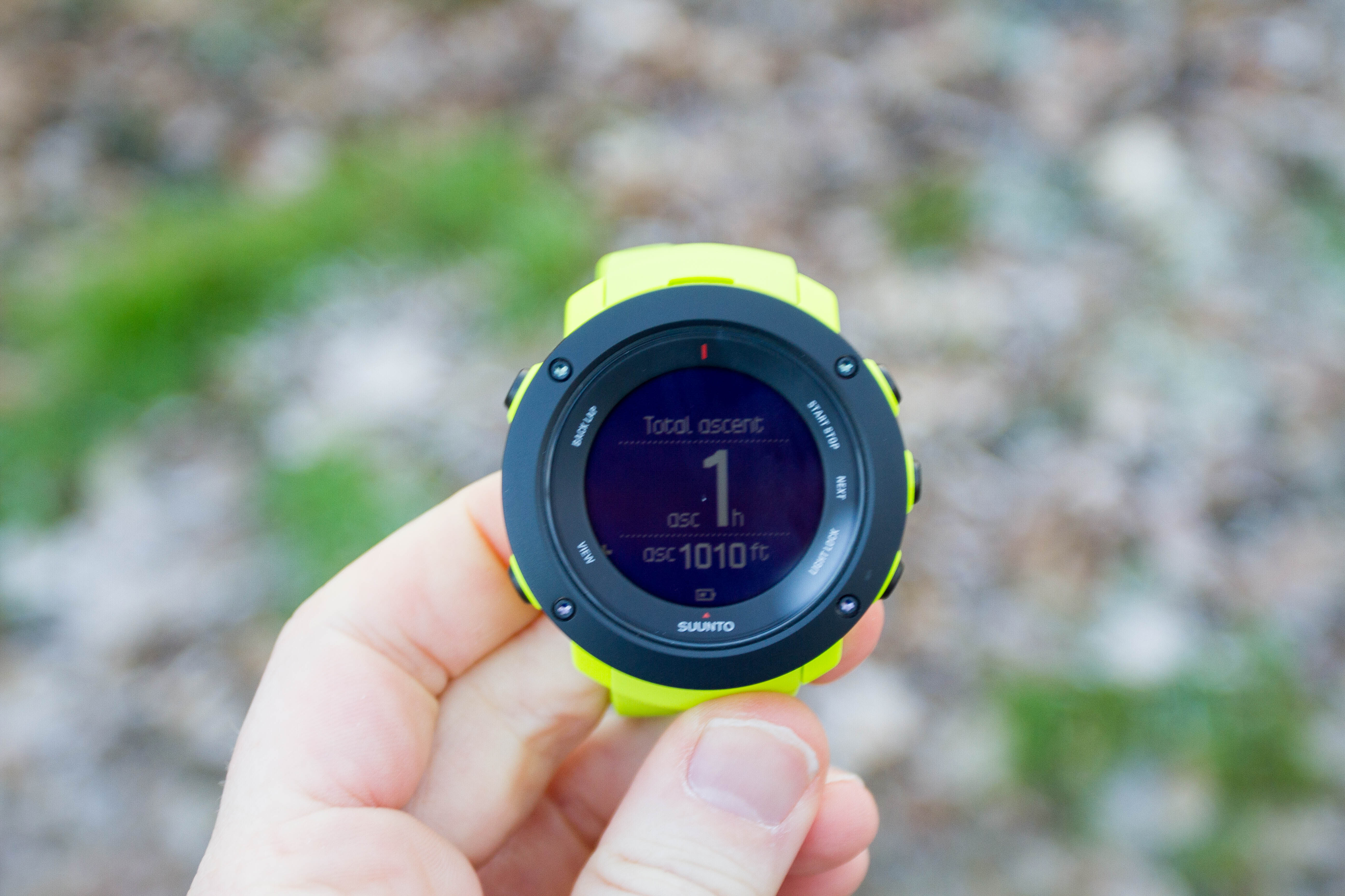 The New Suunto Ambit3 Vertical An Explainer Dc Rainmaker Sport Black Hr Gps Watch For Multisport Says They Havent Decided Yet On What If Any Of Features Might Be Added To Existing Units Heres A Quick Gallery Different
