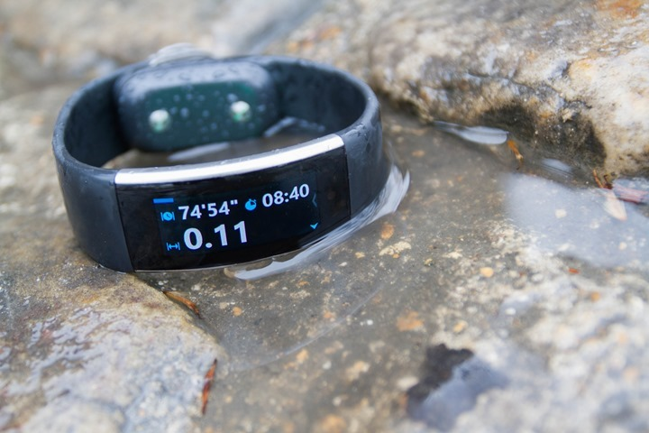 Microsoft Band 2 In-Depth Fitness & Sport Focused Review