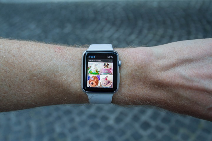 The Apple Watch: Sport and Fitness In-Depth Review | DC