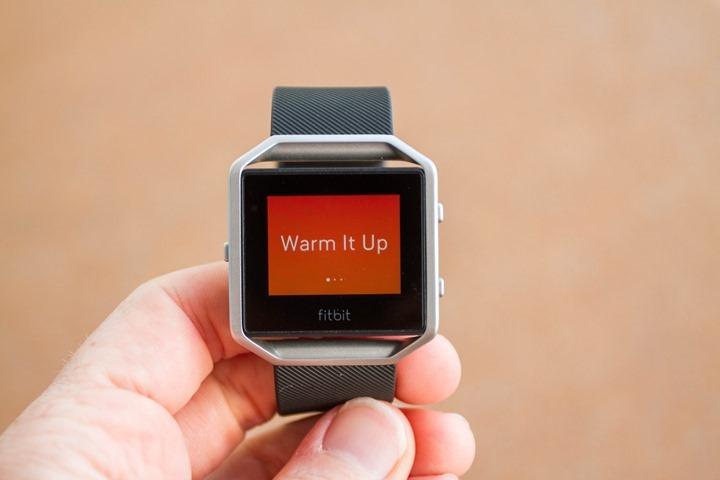 Fitbit-Blaze-FitstarWorkouts-WarmItup