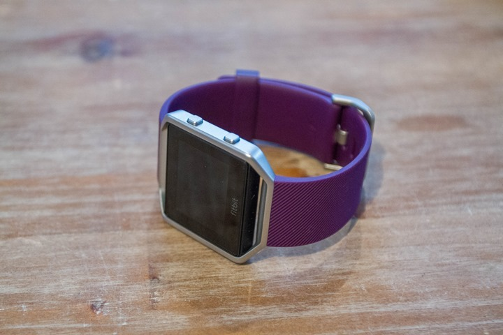 Fitbit-Blaze-Unboxing-Watch-Side