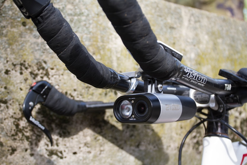 Powerpod Releases New Gopro Garmin Combo Mount For