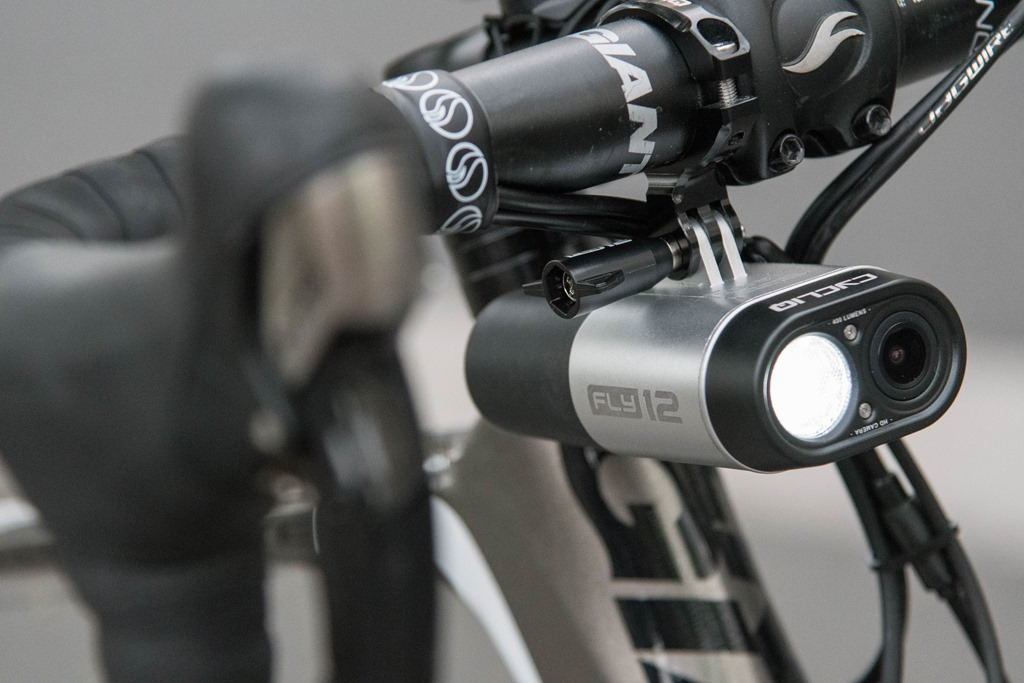 Bicycle Light Reviews >> Cycliq Fly12 Bike Light Camera In Depth Review Dc Rainmaker