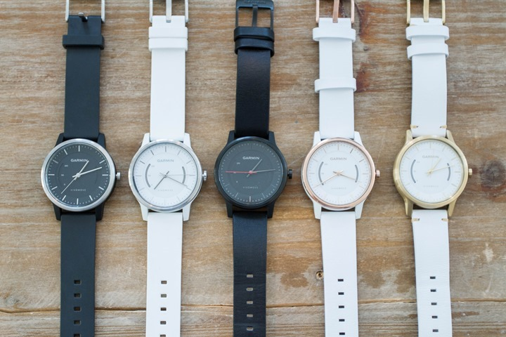 Garmin-Vivomove-Editions-Lineup