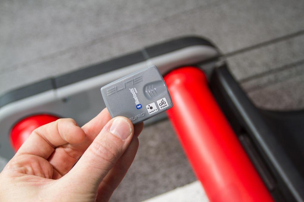 Elite Misuro B Indoor Trainer Sensor
