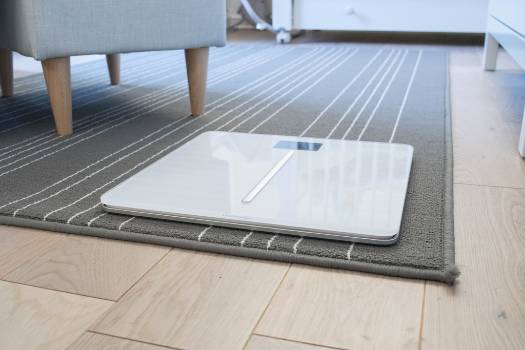 Withings Body Cardio Scale >> Hands On With New Withings Body Cardio Wifi Scale Dc Rainmaker