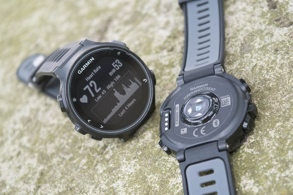 garmin forerunner 735xt in depth review dc rainmaker. Black Bedroom Furniture Sets. Home Design Ideas