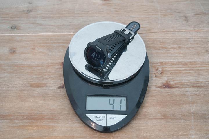 Weights-FR735XT