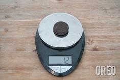 Weights-Oreo
