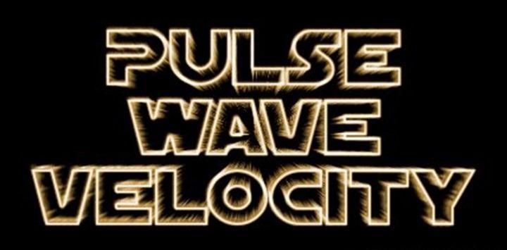 PulseWaveVelocity