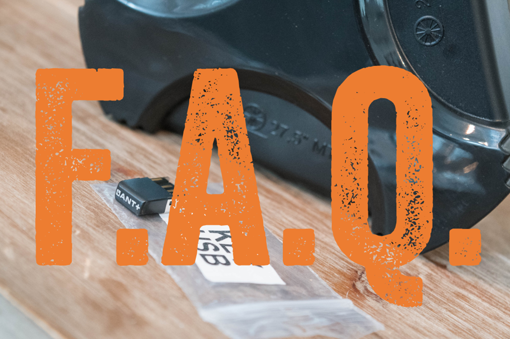 Everything you ever wanted to know about ant fe c and bike trainers