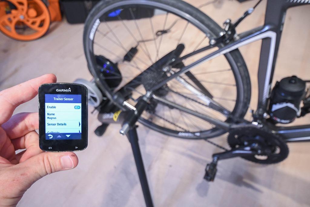 Hands On The Cycleops Magnus Smart Trainer Dc Rainmaker