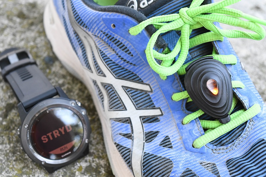 Hands-on: Stryd announces new running power meter | DC Rainmaker