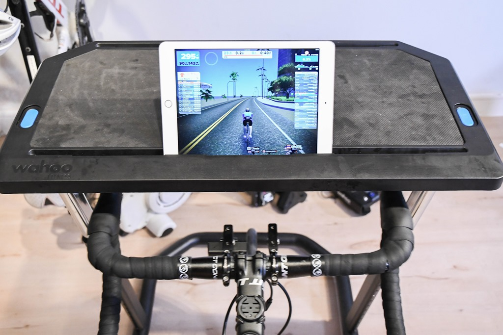 zwift on android tablet