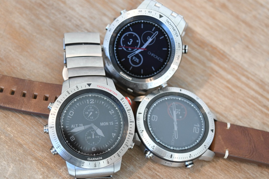 Everything you ever wanted to know: Garmin's new $1,500 ...