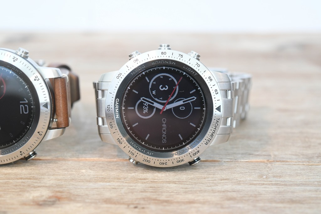 Topmoderne Everything you ever wanted to know: Garmin's new $1,500 Fenix WJ-91
