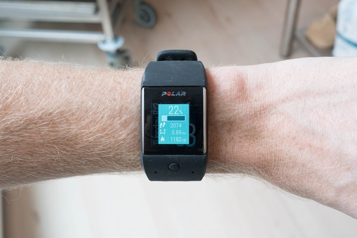 Polar-M600-Activity-Tracking