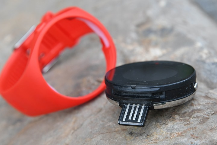 Hands-on: Polar's new M200 GPS watch with Optical HR | DC Rainmaker