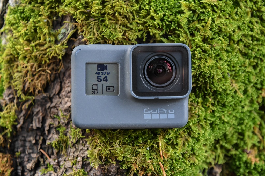 how to download photos from go pro hero 5