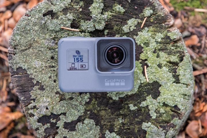 GoPro-Hero5-Session-Front-On-A-Log