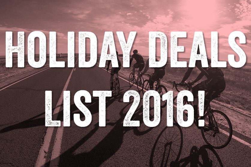 The 2016 Holiday Sports Tech Deals Page | DC Rainmaker