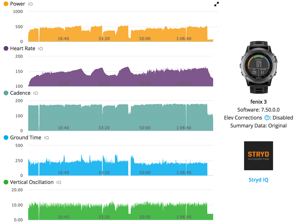 Garmin Connect IQ Announces New Features and Apps/Devices | DC Rainmaker