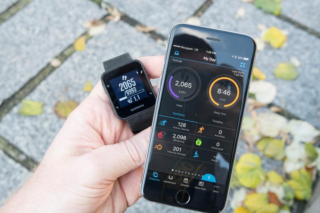 Garmin's new TrueUp multi-device activity tracking sync: Here's how