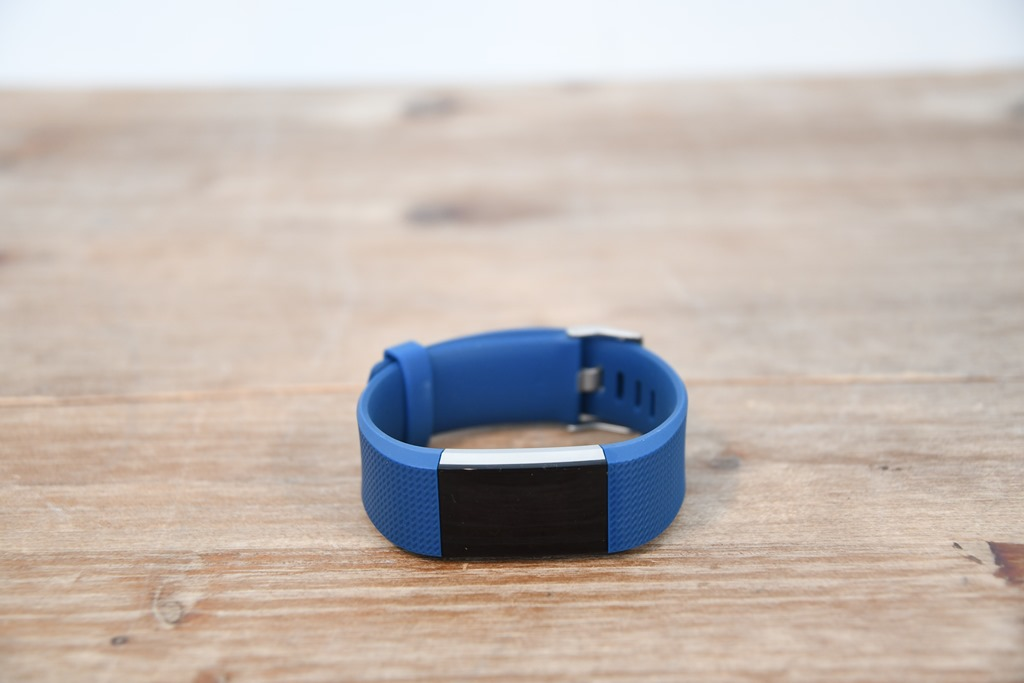 manual for fitbit charge 2
