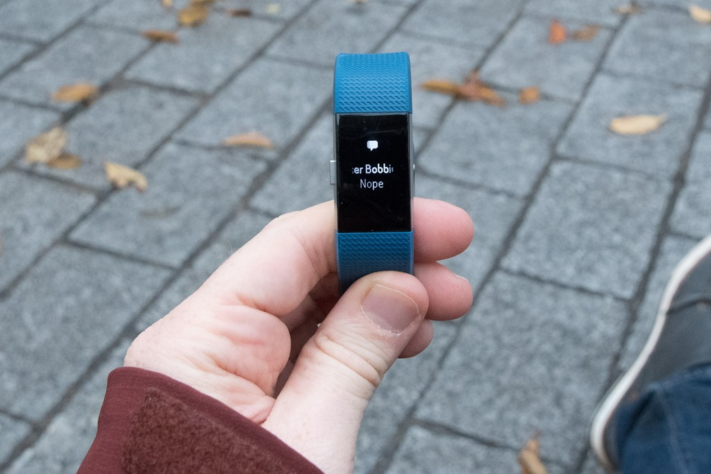 Image Result For Smartphone Notifications Fitbit Charge A