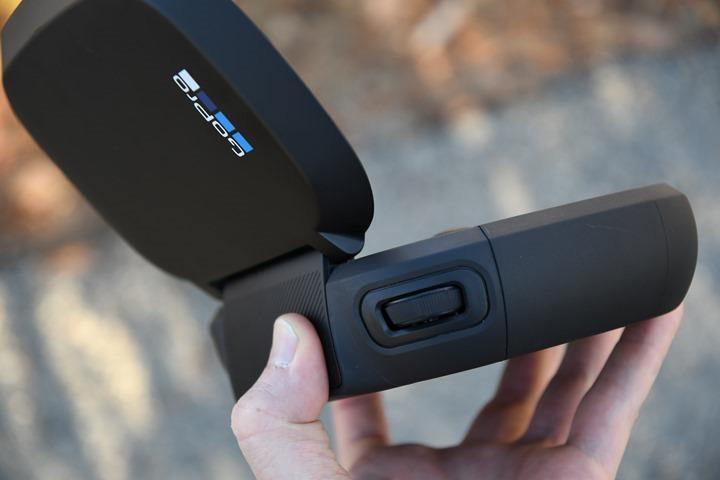 GoPro-Controller-Gimbal