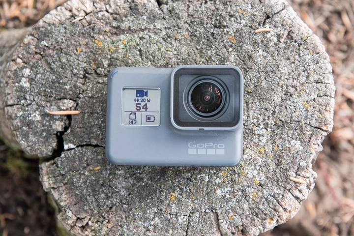 Gopro Adds Data Overlays To The Hero5 Here S How It