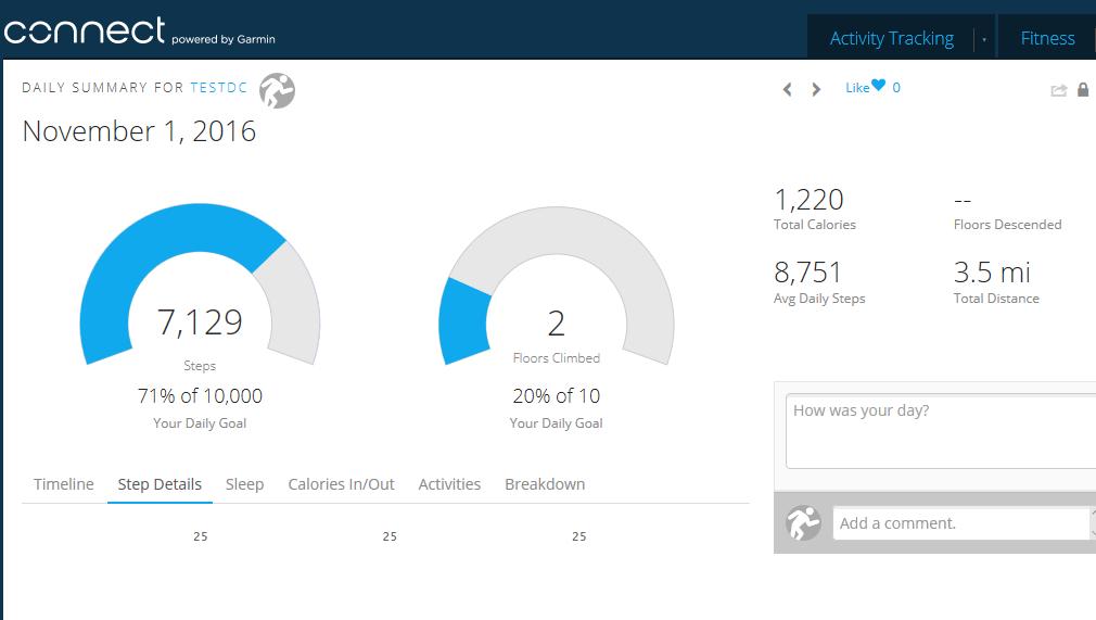 authentiek beste groothandel goede service Garmin enables migration from Fitbit: Here's how it works ...