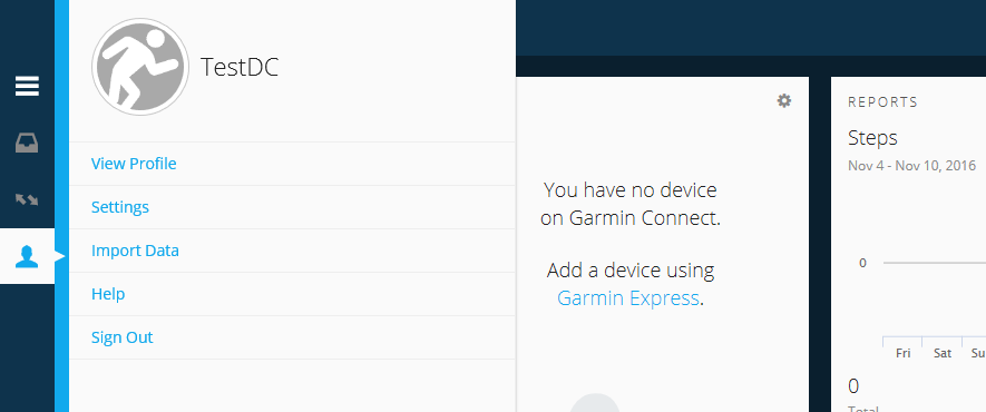 Garmin enables migration from Fitbit: Here's how it works