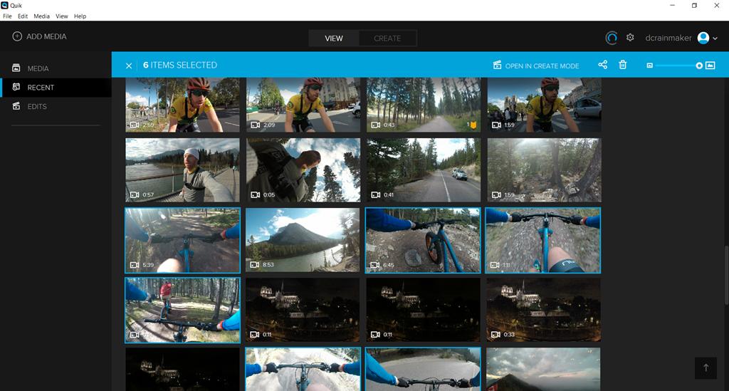 GoPro adds data overlays to the Hero5: Here's how it (sorta