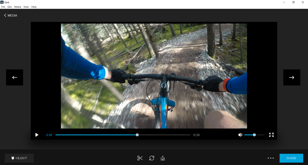 GoPro adds data overlays to the Hero5: Here's how it (sorta